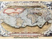 I Jornadas Internacionales de Historia del Mundo Atlántico en la Modernidad Temprana c.1500-1800