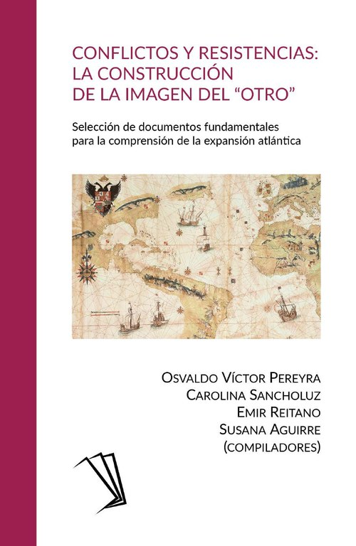 Libro - Conflictos y resistencia s la construcción de la imagen del del otro.jpg