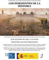 III Seminario de jóvenes investigadoras e investigadores: LOS HORIZONTES DE LA HISTORIA