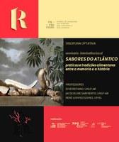 Seminario | Sabores Atlánticos: prácticas y tradiciones alimentarias entre memoria e historia