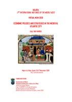 XVII  Internacional de los XVII Encuentros Internacionales del Medievo en Nájera